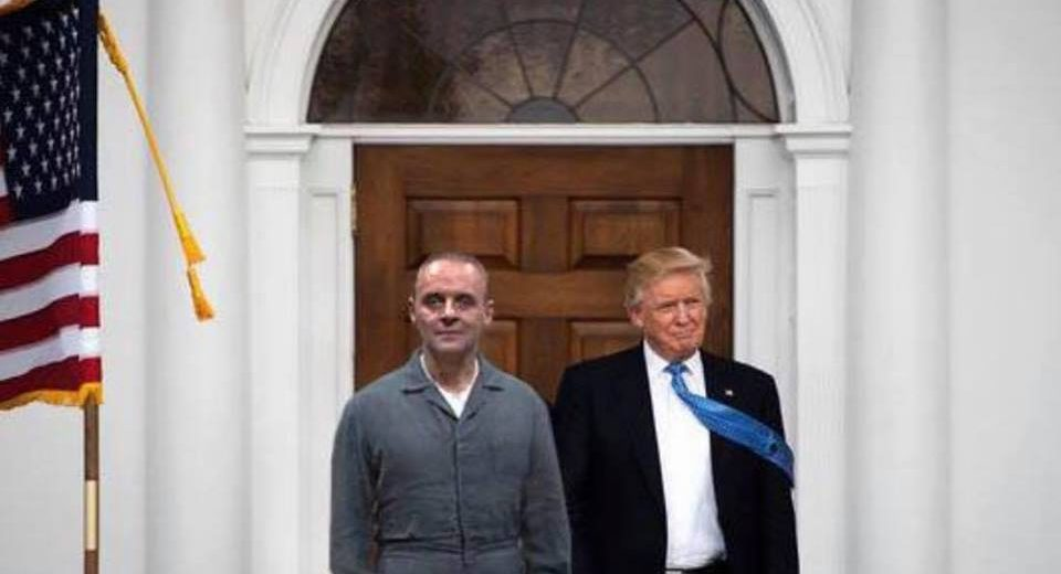 Donald Trump Nominates Dr. Hannibal Lecter To Cabinet Post - Daily ...