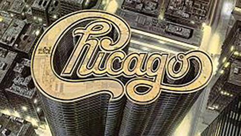 Calling All Chicago Fans! QUADIO Collection is Available ...