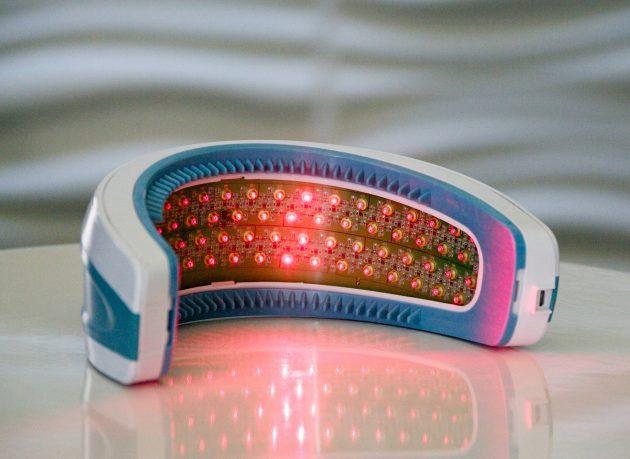 HairMax Laserband Photo - Side