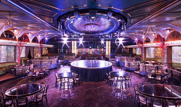 M-Diamond Horseshoe at the Paramount Hotel, The_credit Gregory Goode_full