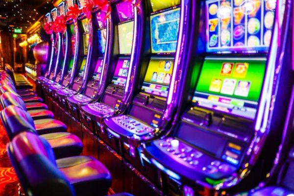 Азартные игры в онлайн казино Вулкан Рояль