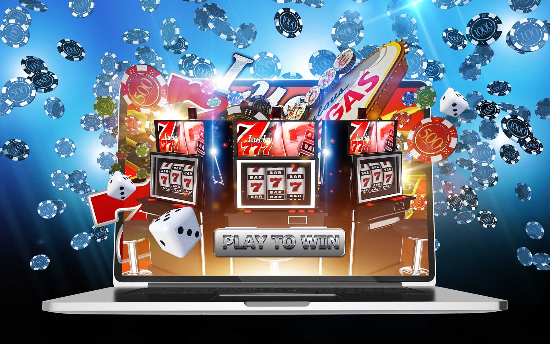 An Overview of The Growing Trend of Live Online Casino Games. - Daily  Candid News