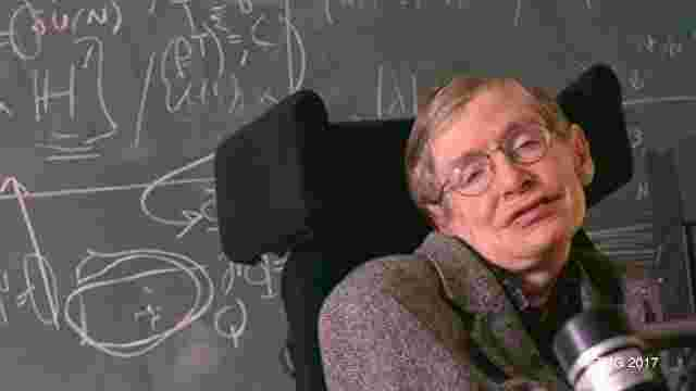Stephen Hawking Dies Age 76 His Most Memorable Quotes