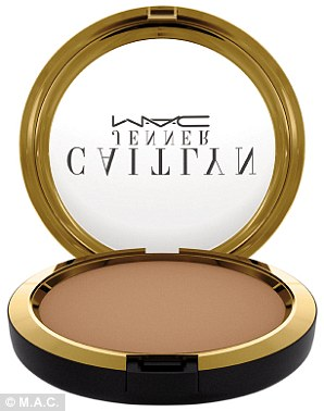 Compassion Mineralize Skinfinish . $33