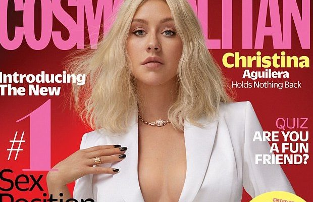 Only One Celebrity In A Relationship And Im It Reveals Christina