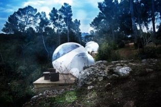 Attrap-Reves-Bubble-Hotel-France