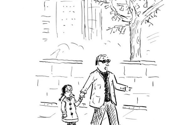 new yorker daily cartoon captures the mood of the nation daily