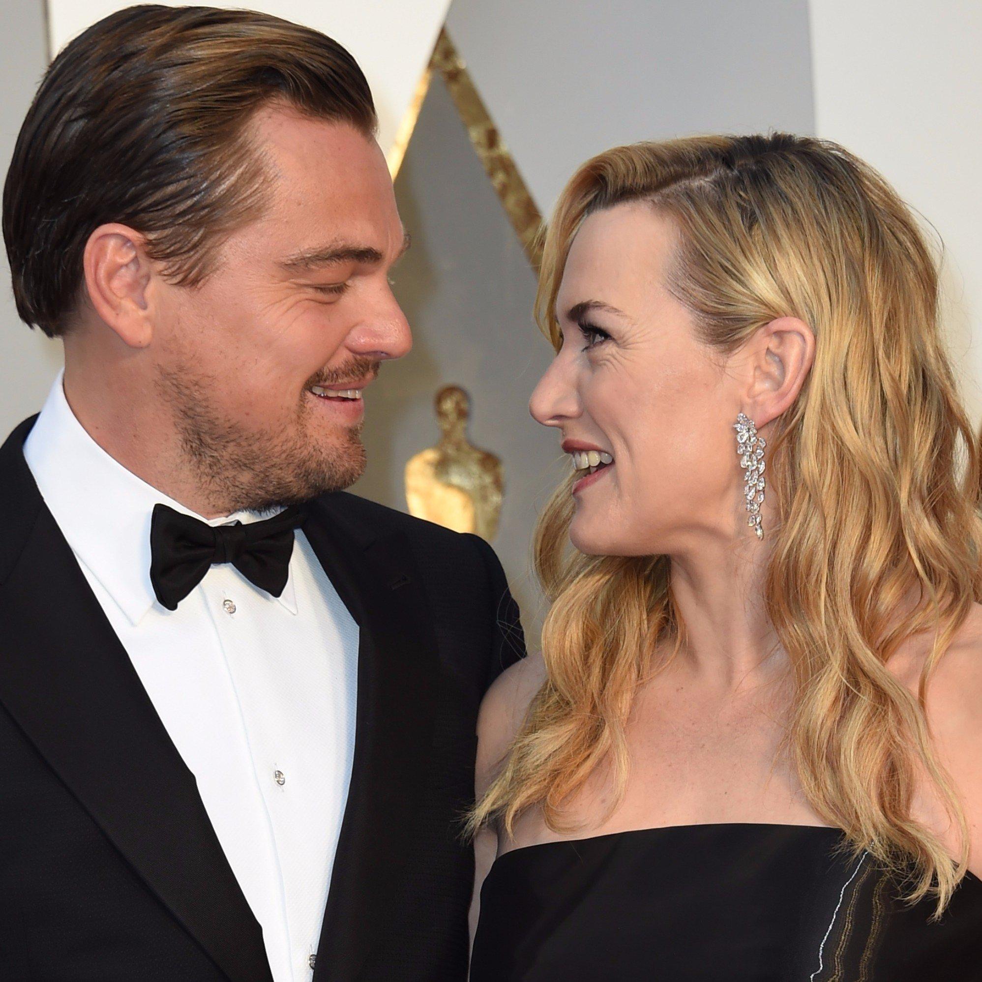 Revolutionary Road: Leonardo DiCaprio e Kate Winslet di ...