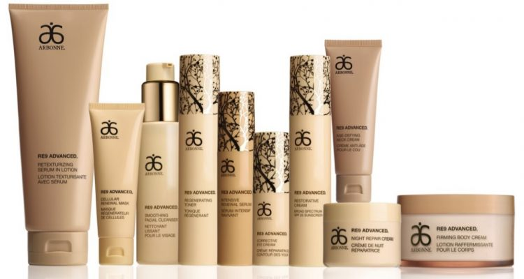 Arbonne : We Tested Them So You Don't Have To  - Daily