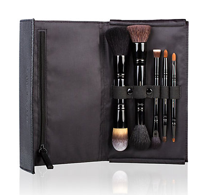 KEVYN AUCOIN The Travel Brush Set. $285