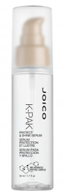 Joico K-PAK Protect and Shine Serum .