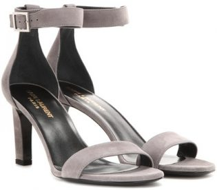 Saint Laurent shoes.
