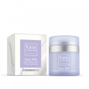 Kate Somerville Goat Milk cream.
