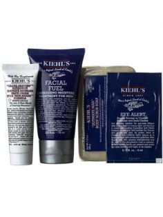 Kiehl's Men's Refueling Set