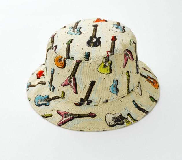 The 'IT' hat of Coachella 2016.